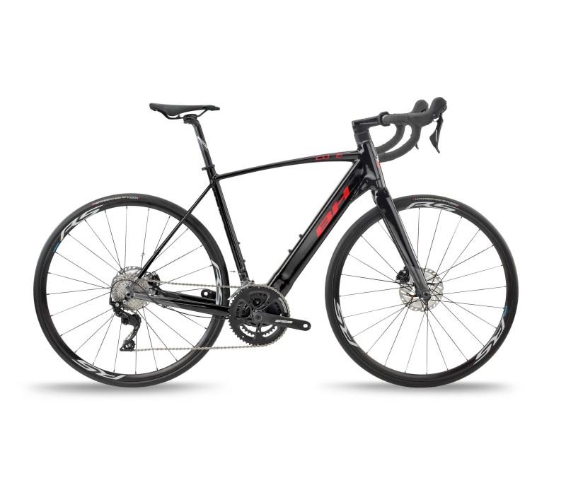Bicicleta Eléctrica BH CORE RACE 1.2 EC121