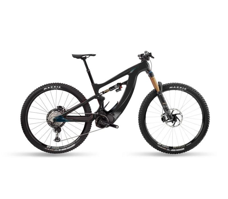 Bicicleta Eléctrica BH XTEP CARBON LYNX 6 PRO-SE ES991