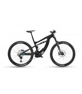 Bicicleta Eléctrica BH XTEP CARBON LYNX 5.5 PRO ES871