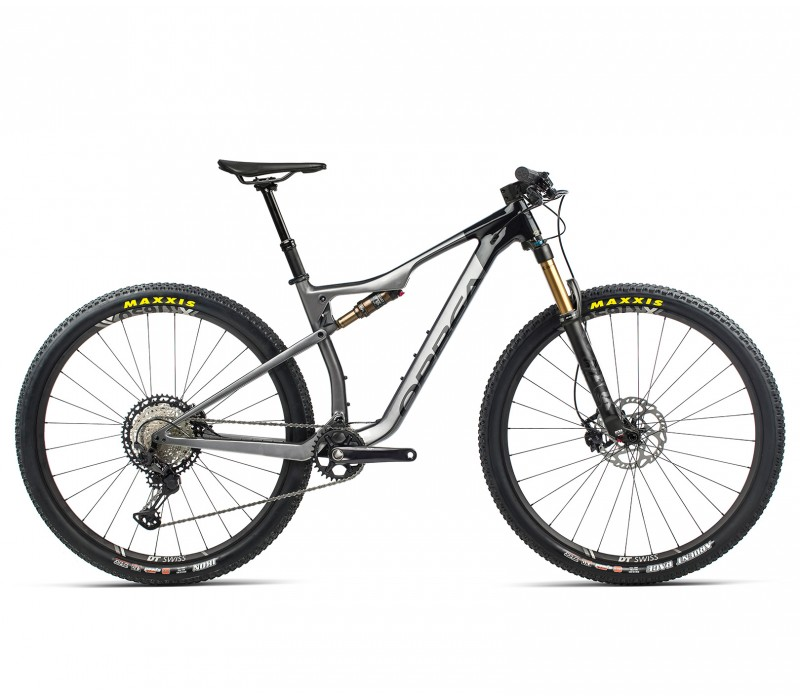 Bicicleta Orbea Oiz M10 TR