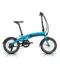 Bicicleta Eléctrica Megamo Executive