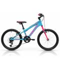 Bicicleta Megamo Air Girl