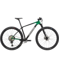 Bicicleta Cannondale F-Si Hi-Mod 1