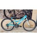 "Bicicleta JL-Wenti 24"" Niña 18V"