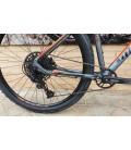 Bicicleta Megamo Natural Elite Eagle 15
