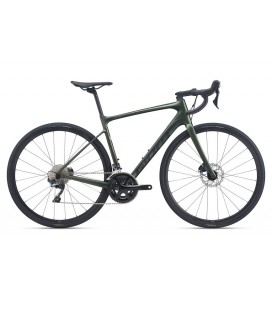 Bicicleta Giant DEFY ADVANCED 1