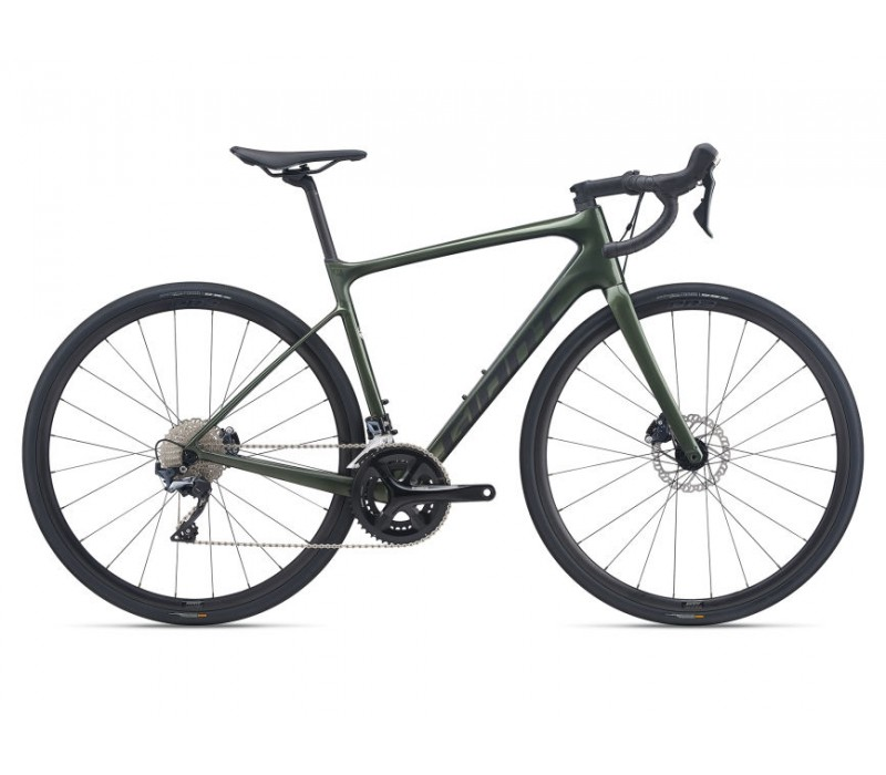 Bicicleta Giant DEFY ADVANCED 1