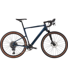 Bicicleta Cannondale Topstone Carbon Lefty 1