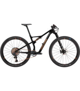 Bicicleta Cannondale Scalpel Hi-Mod Ultimate