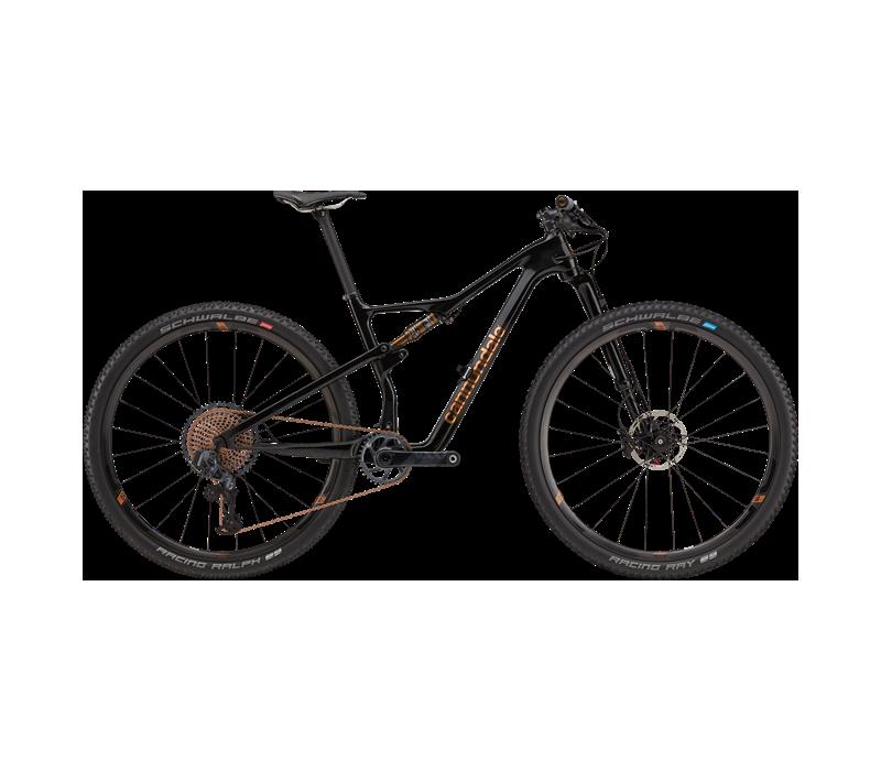 Bicicleta Cannondale Scalpel Hi-Mod Ultimate