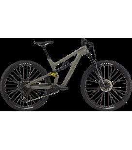 Bicicleta Cannondale Habit Carbon 1