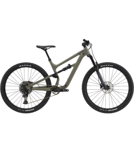 Bicicleta Cannondale Habit 4