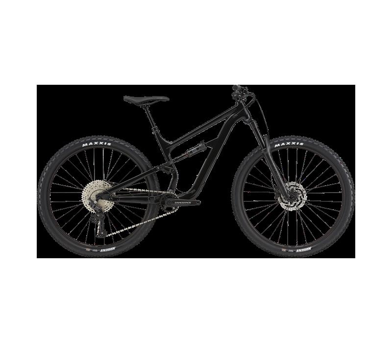 Bicicleta Cannondale Habit 5