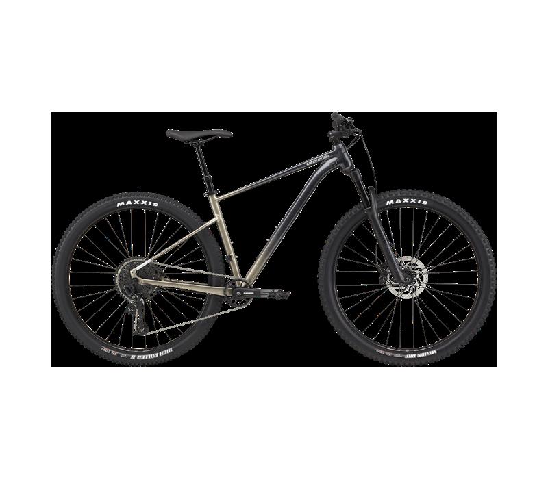 Bicicleta Cannondale TRAIL SE 1