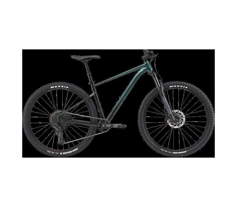 Bicicleta Cannondale TRAIL SE 2
