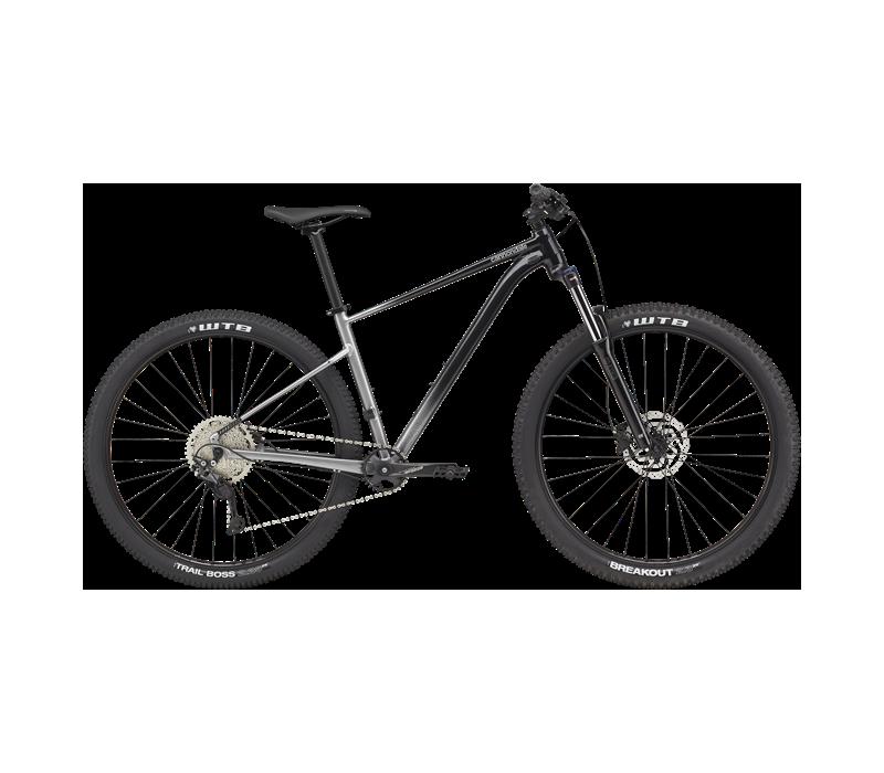 Bicicleta Cannondale TRAIL SE 4