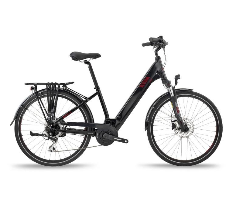 Bicicleta Eléctrica BH ATOM STREET EA311
