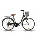 "Bicicleta Megamo 26"" Ronda"