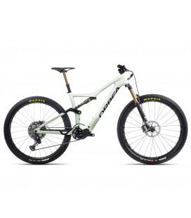 Bicicleta Eléctrica Orbea RISE M-LTD