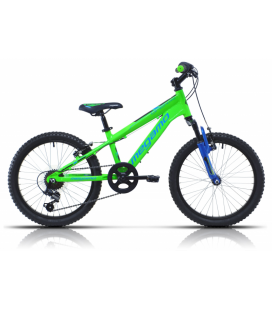 "Bicicleta Megamo 20"" Open Junior S"