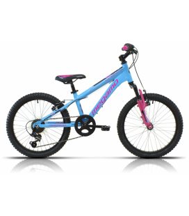 "Bicicleta Megamo 20"" Open Junior S"