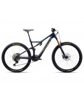 Bicicleta Eléctrica Orbea RISE M10