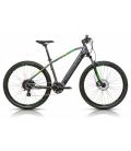 Bicicleta Eléctrica Megamo Kinetic