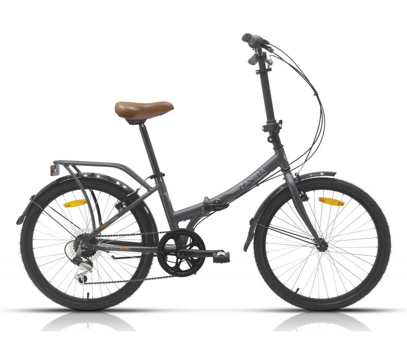 "Bicicleta Megamo Maxi Zambra 24"""
