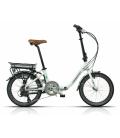 Bicicleta Eléctrica Megamo CHIP 3.0