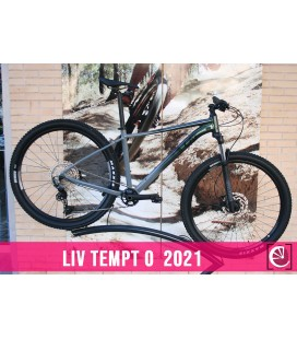 Bicicleta Liv Tempt 0