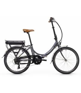 Bicicleta Eléctrica Megamo Park