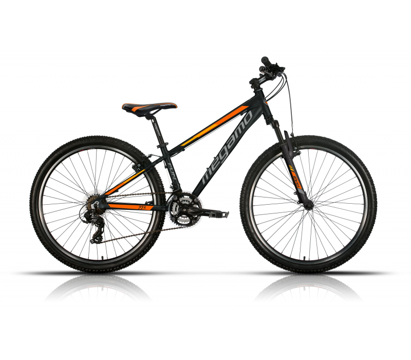 Bicicleta Megamo Fun