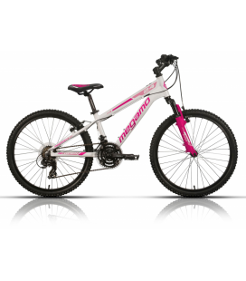 "Bicicleta Megamo 24"" Open Junior Girl"