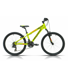 "Bicicleta Megamo 24"" Open Junior Boy"