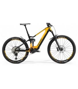 Bicicleta Eléctrica Merida EONE SIXTY 8000
