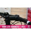 Bicicleta Giant XTC ADVANCED 29 1