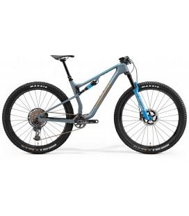 Bicicleta Merida NINETY SIX 8000