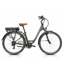 Bicicleta Eléctrica Megamo Top City