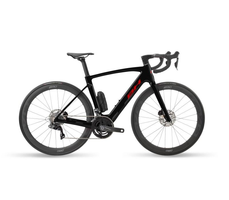 Bicicleta Eléctrica BH CORE RACE CARBON 1.9 PRO EC191