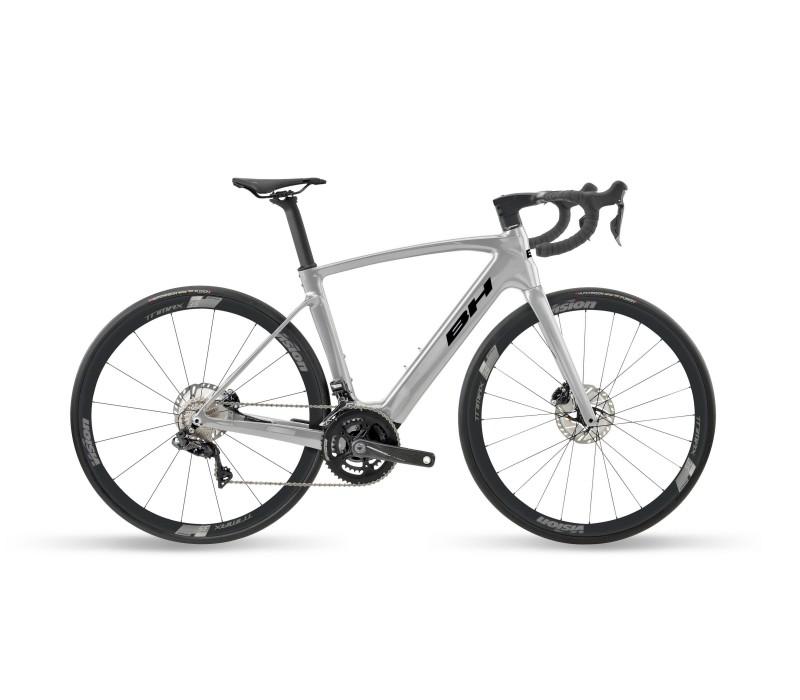 Bicicleta Eléctrica BH CORE RACE CARBON 1.8 EC181