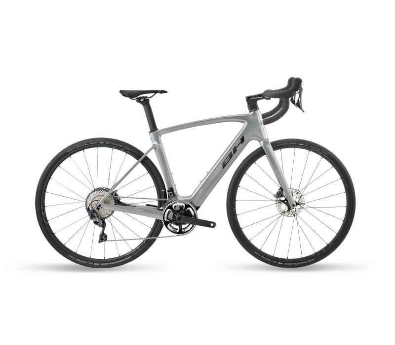 Bicicleta Eléctrica BH CORE GRAVELX CARBON 2.6 EC261