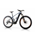 Bicicleta Eléctrica Megamo ASPE FORCE 05
