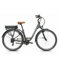 Bicicleta Eléctrica Megamo Top City Plus