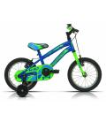 "Bicicleta Megamo 14"" Kid"