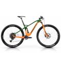 Bicicleta Megamo Track Elite 05