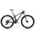 Bicicleta Megamo Track AXS 01