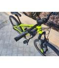 """Bicicleta JL-Wenti 24"""" Niño ALU Suspensión Trigger"""