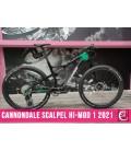 Bicicleta Cannondale Scalpel Hi-Mod 1