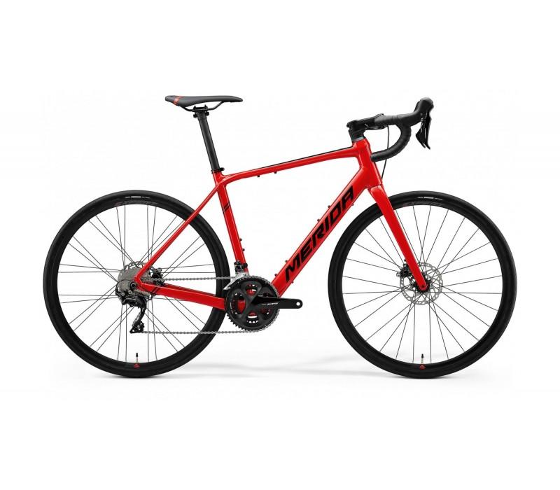 Bicicleta Eléctrica Merida ESCULTURA 400