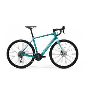 Bicicleta Eléctrica Merida ESILEX 400